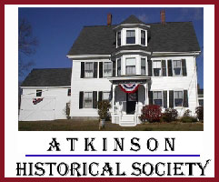 Atkinson NH Historical Society